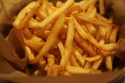verse-huisgemaakte-patat