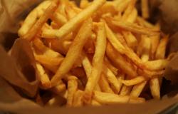 Zelf de beste patat snijden en bakken