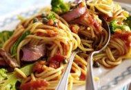 spaghetti-recept