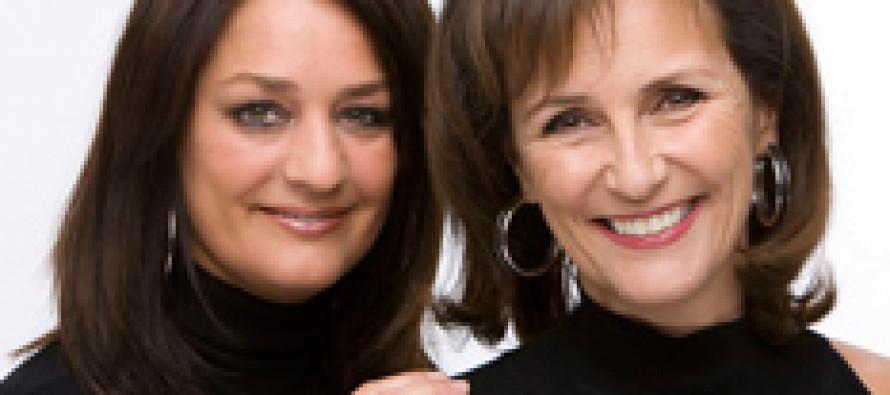 De wijnshop van Astrid & Thérèse is online