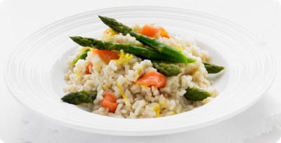 risotto-asperges-zalm