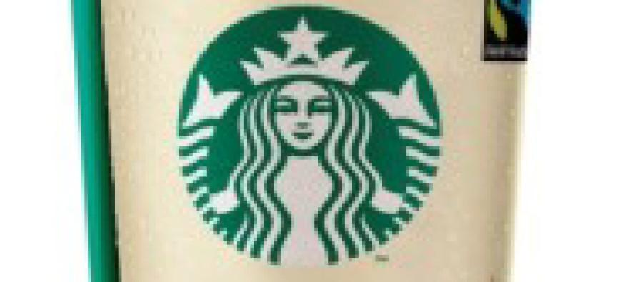 Starbucks ijskoffie nu ook in Nederland