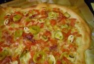 Zelf pizza maken, zelf lekkere pizzabodem maken