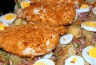 krokante-kipfilet-winterse-aardappelsalade