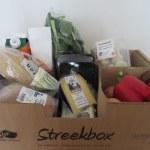 Overheerlijke verse producten in de Veggiebox (Streekbox)