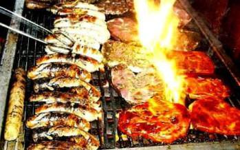 Barbecue-party; handige tips en heerlijke recepten