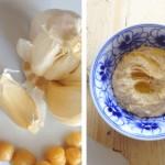 Het geheim van gladde hummus