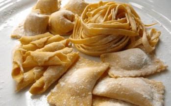 Pasta, Pizza en Gnocchi; Onbetwiste Italiaanse toppers