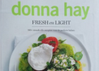Fresh en Light. Het kookboek van Donna Hay