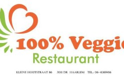Nieuw in Haarlem: 100% Veggie Restaurant