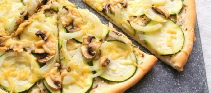 Pizza zelf maken; Ideeën, tips en recepten