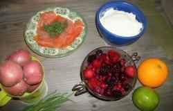 Creme fraiche gebruiken; 3 eenvoudige en smaakvolle tips