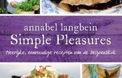 Winactie: 2 keer Simple Pleasures van Annabel Langbein