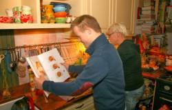 Winnend Kookboek ' Kijk ik kook '. Rene ervaart dat het werkt!