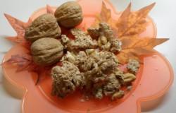 Kruidnoten van echte noten