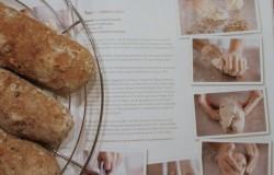 Desem walnoot-vijgenbrood uit Ik bak geweldig, jij trouwens ook