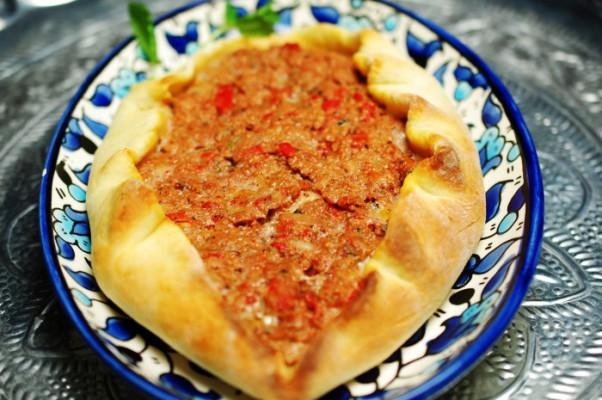 Turkse pizza: verrassend veelzijdig