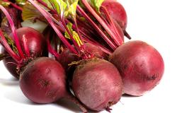Rode bietjes, favoriete recepten en tips. Wintergroenten special
