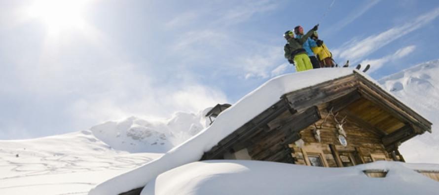 Wintersport recepten om warm van te worden