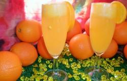 Mimosa, een bubblelicious cocktail