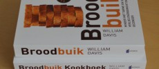 Broodbuik en Broodbuik Kookboek van William Davis