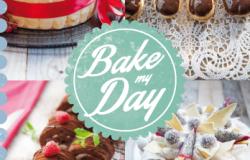 Bakwedstrijd Bake my Day vanaf 7 april op Net5