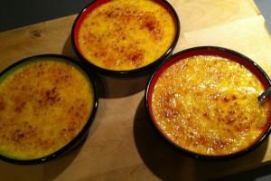 Crema Catalana, een klein zoetje om je maaltijd af te sluiten