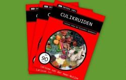 E-Book 'Culikruiden' van Larisse