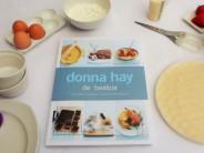 Donna Hay- de basics- het ultieme boek voor de thuiskok