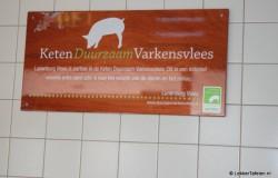 Lekker Tafelen op bezoek bij Lunenburg Vlees BV in Oudewater