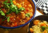 Mulligatawny, een werkelijk verrukkelijke currysoep