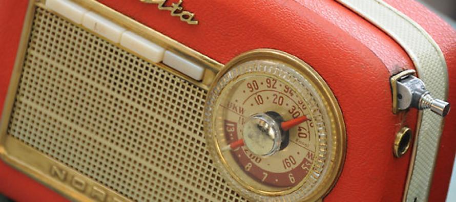 Lekker Tafelen donderdag avond op Radio 6 met Marlene