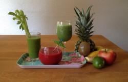 Vers ontbijt; 3 verrassende smoothies voor een gezonde start