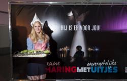 Liveblog: Volg ons vandaag bij de Visafslag in Scheveningen