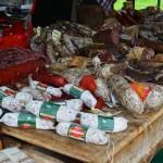 De Sonsbeekmarkt in Arnhem
