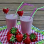 Milkshake zelf maken in vier varianten