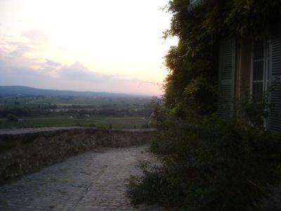 Koken op een Frans kasteel - deel 1