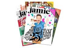Jamie Magazine viert feest + winactie