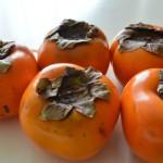 Kakifruit voor een exotisch tintje in de keuken