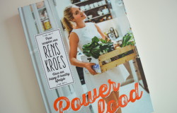 Powerfood van Rens Kroes