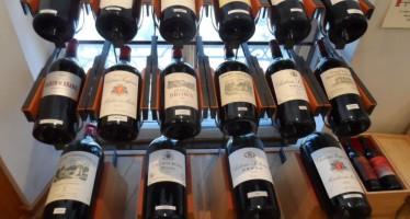 Druiven maken de wijn!