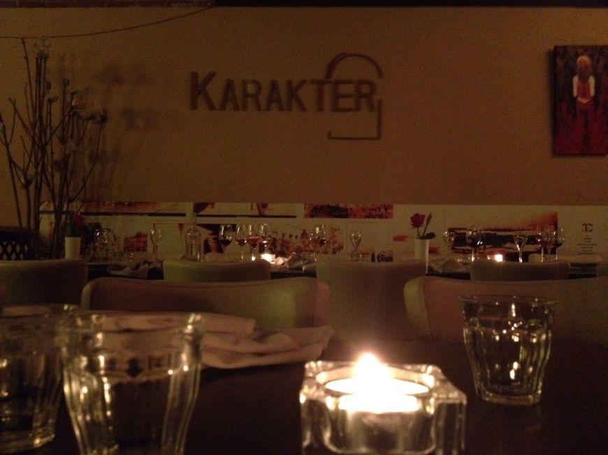 Restaurant Karakter gaat voor Hollands!