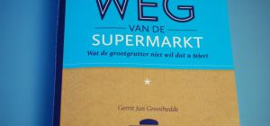 Weg van de supermarkt - eten zonder supermarkt