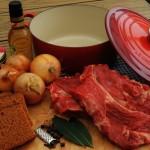Limburgs zoervleisj