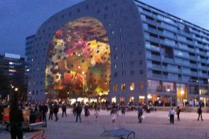 Rotterdamse markthallen – Walhalla voor hobbykoks