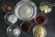 ingredienten chocchip cookie