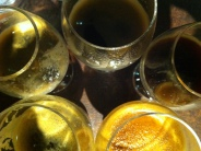 Nespresso en de overeenkomst tussen koffie en wijn