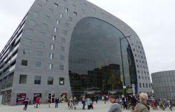 Markthal Rotterdam: HET walhalla voor foodies