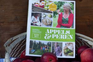 Appels en Peren,  30 zoete en hartige gerechten door Sandra Ysbrandy