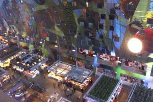 Dé Markthal – Rotterdam natuurlijk